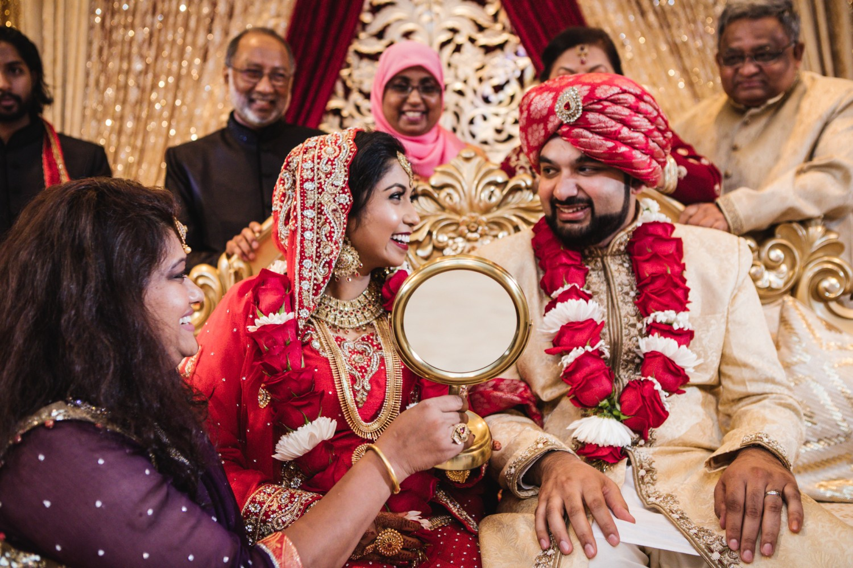 Mehndi Dupatta Decoration : Faezain wedding