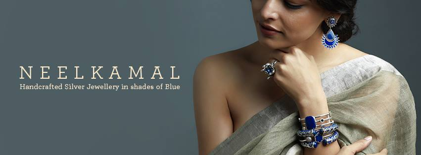 Tribe by Amrapali Lapis Lazuli
