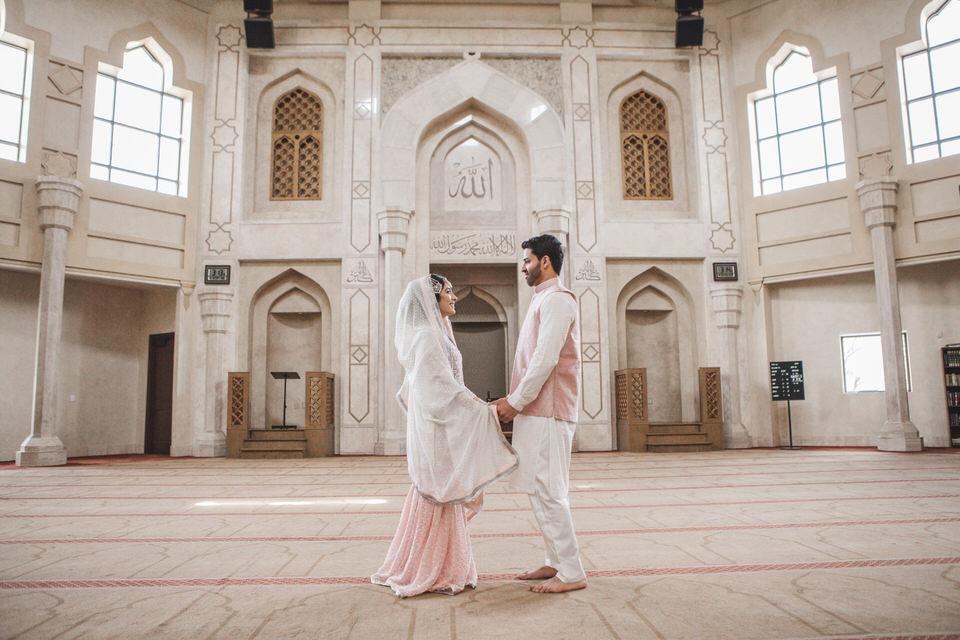 Sumira + Asad- Nikaah & Mehndi