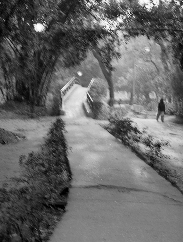 Off The Path, New Delhi 2012   Edition 1 of 2