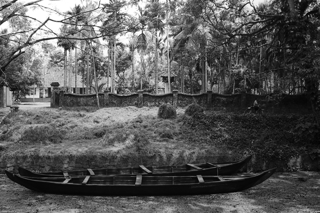Backwater, Kerala 2008   Edition 1 of 2