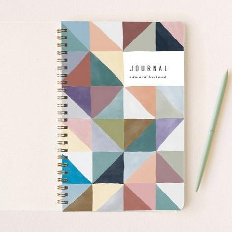 """kaleidoscope"" notebook"