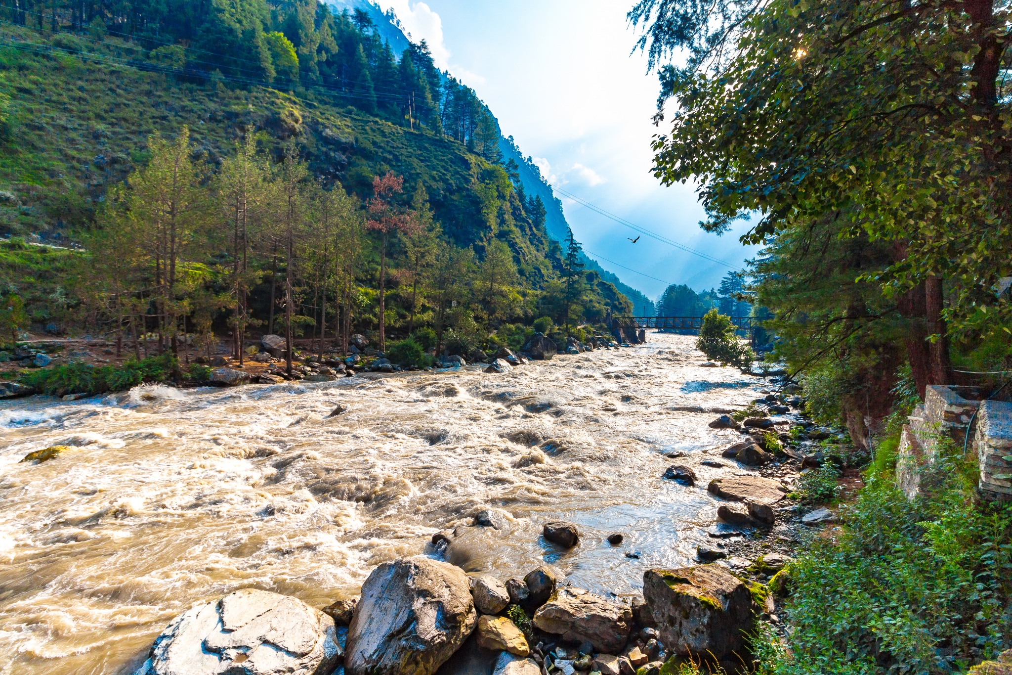Some Of The Best Things To Do In Kasol, India