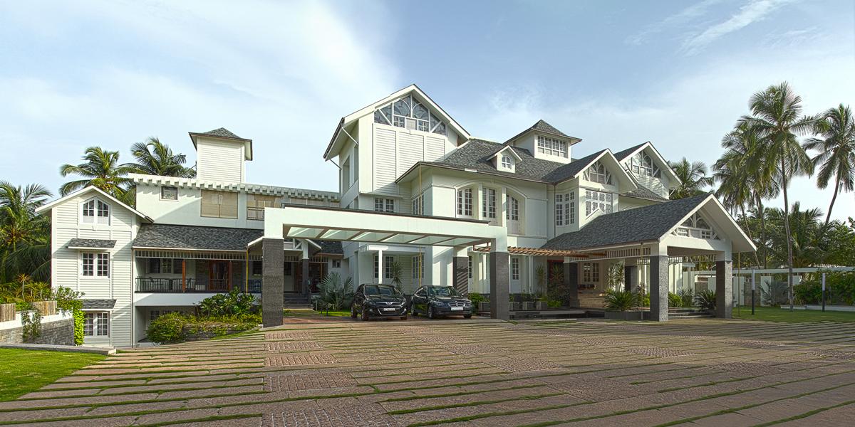 Residence of Yahiya Thalangara