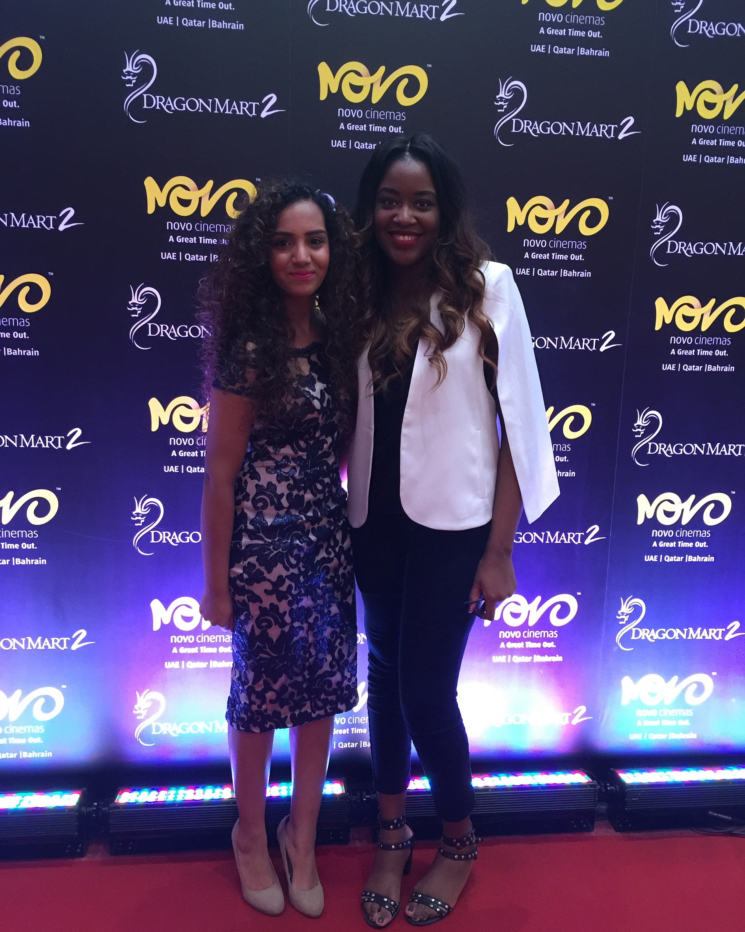 Novo Cinemas Reveals Further Expansion Plans in the Region