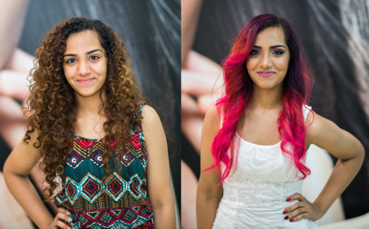 My Makeover with Cure Dubai