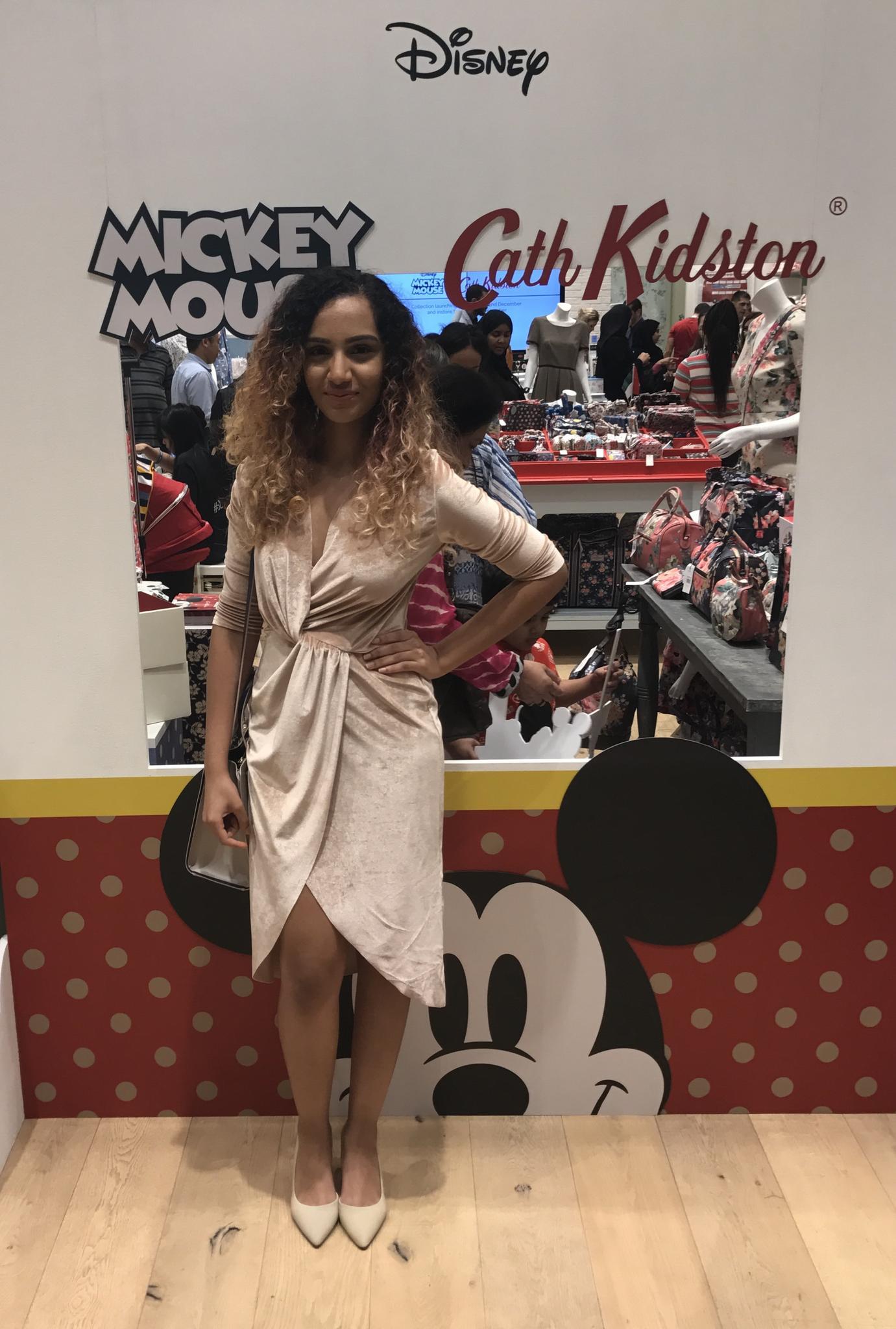 Disney x Cath Kidston Collection