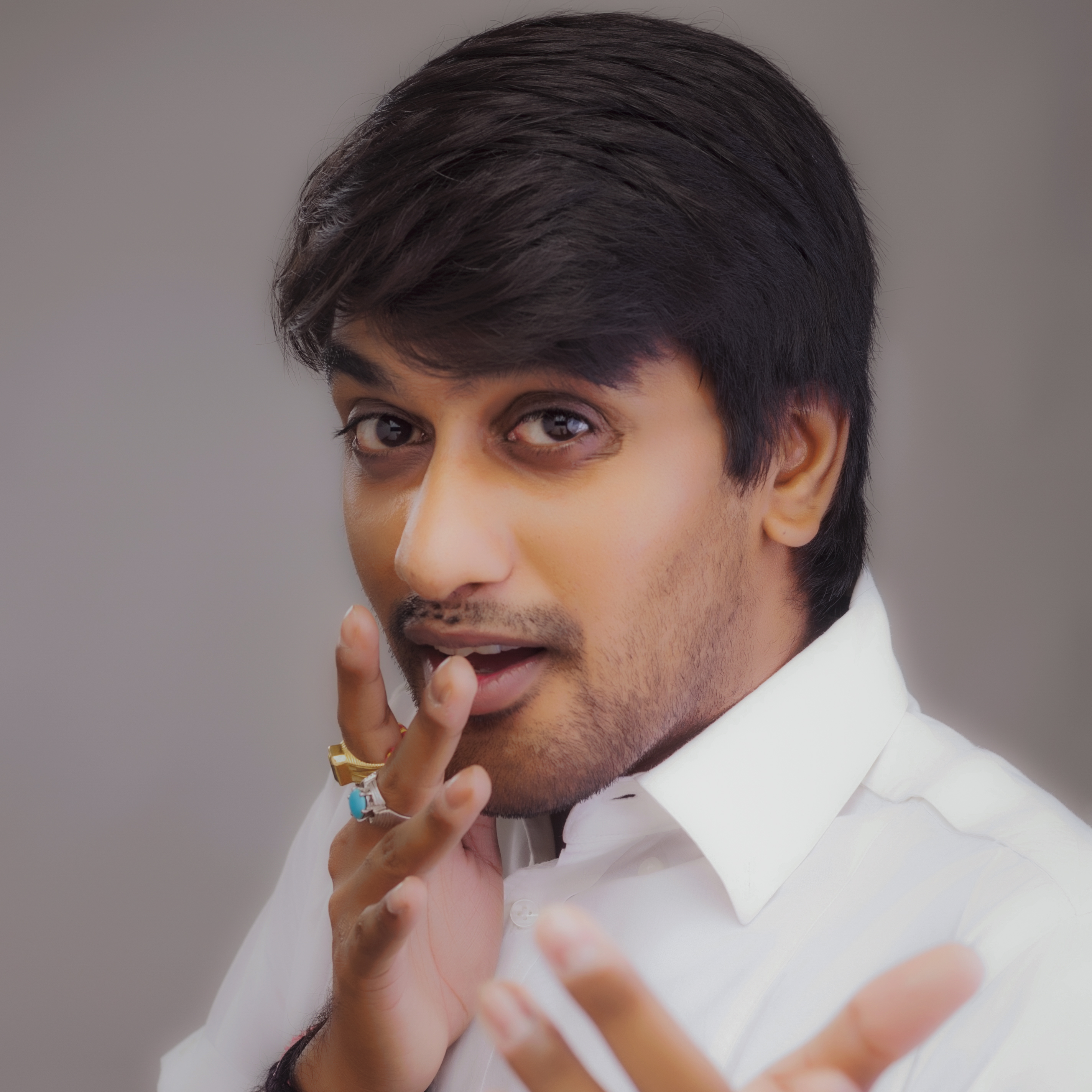 I am Dhruv H. Panchal