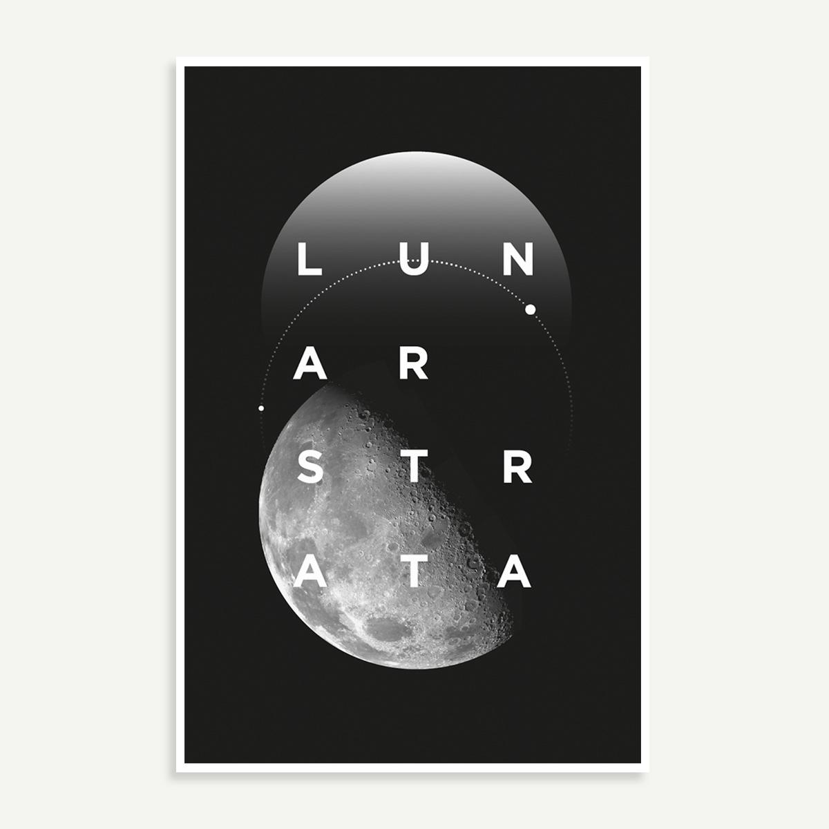Lunar Strata