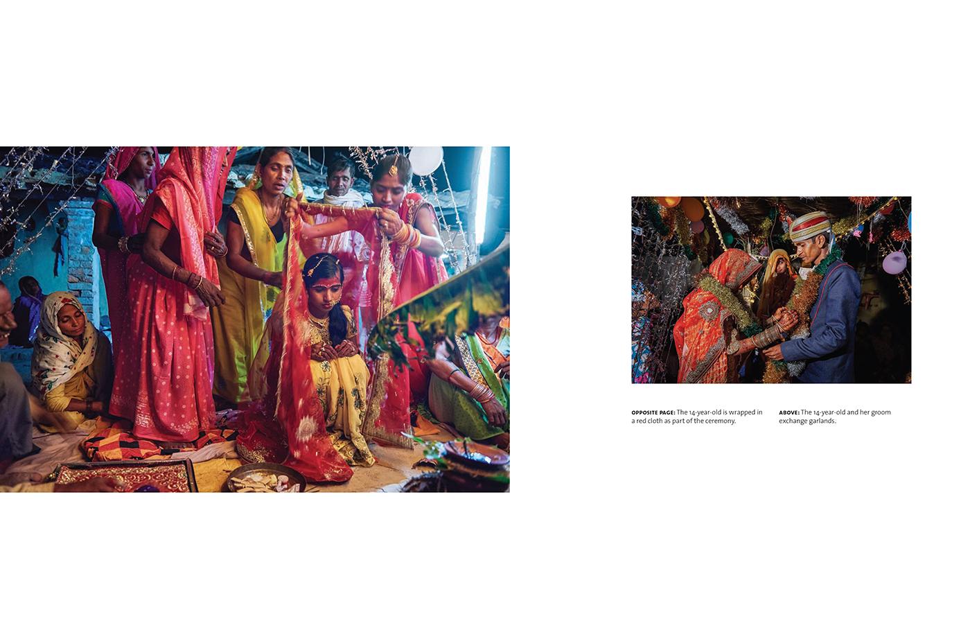 Child Brides of Shravasti