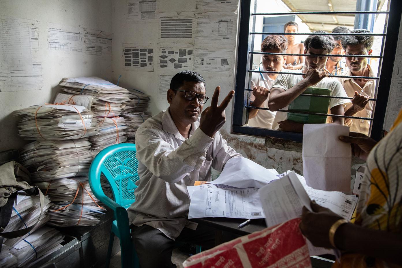 Assam's National Register of Citizens