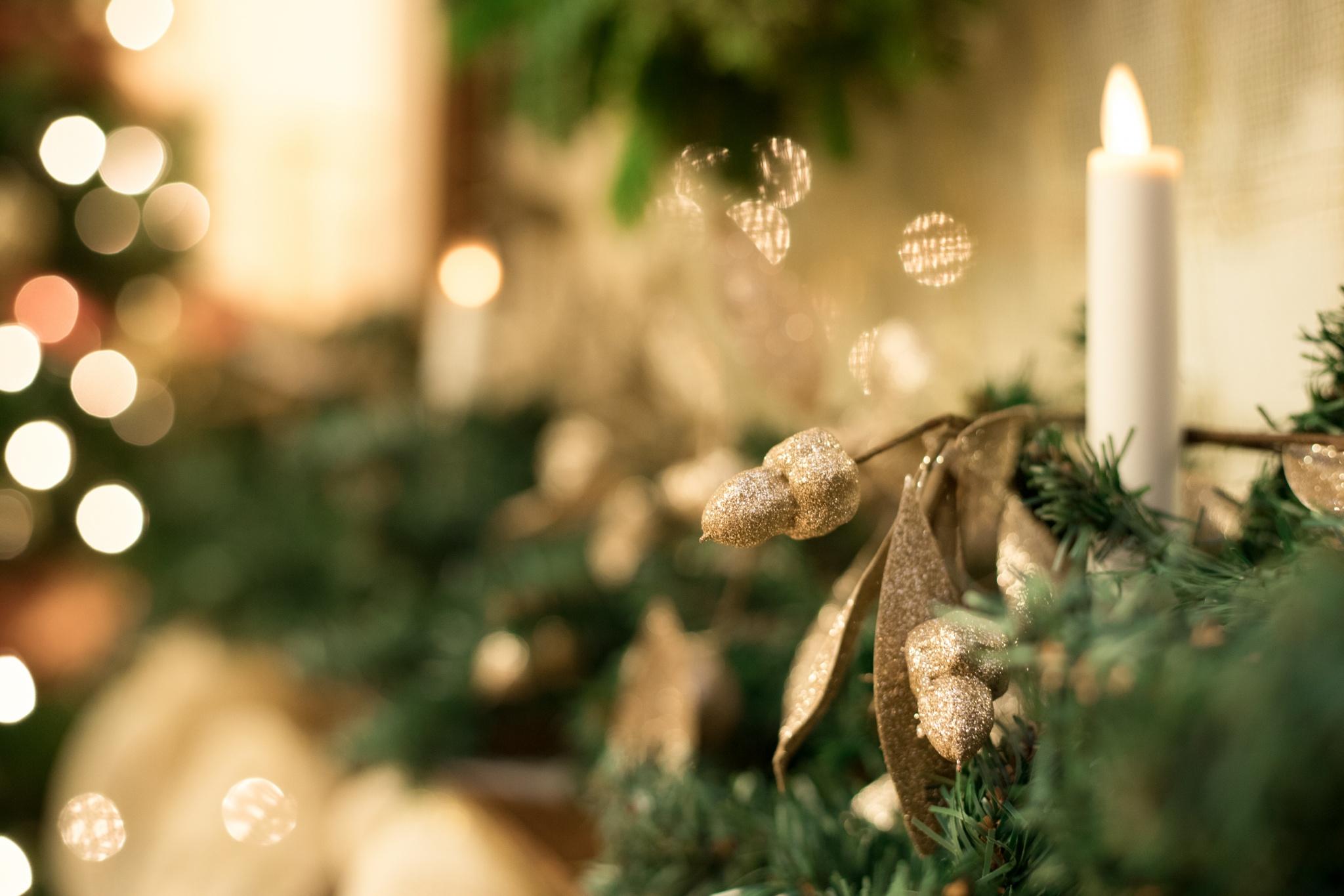 Errinrung Christmas  |  Thornbury