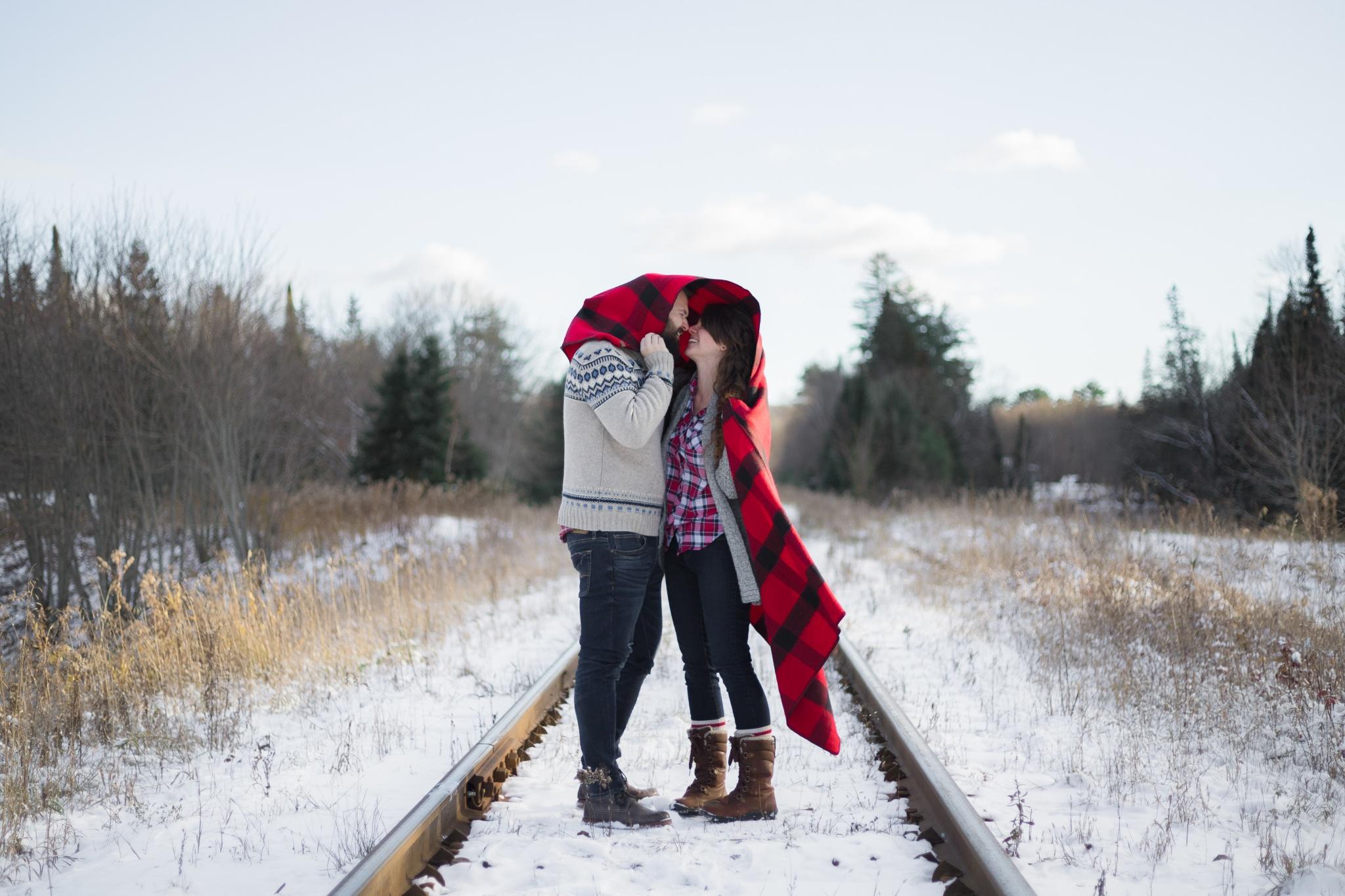Huntsville Engagement  |  Danielle + Amos