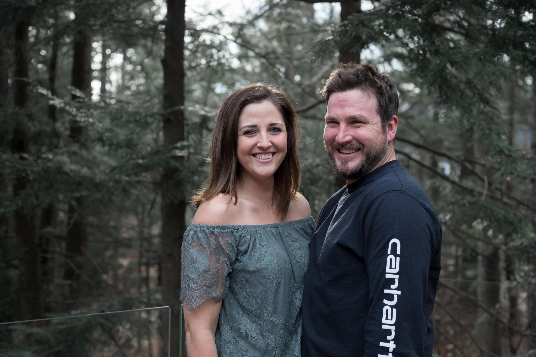 Family Lifestyle  |  Rebecca & Family