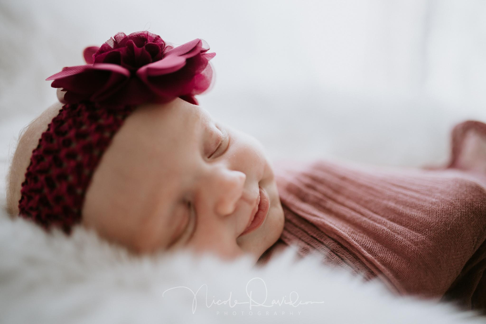 Newborn | Paisley