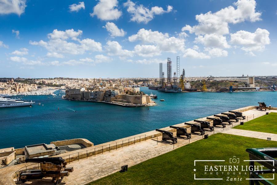 Malta Easter 2018