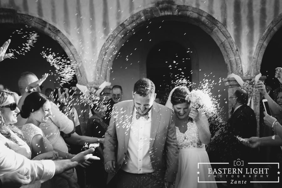 Φωτογράφιση Ελληνικών Γάμων