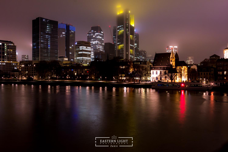 Frankfurt Christmas 2019