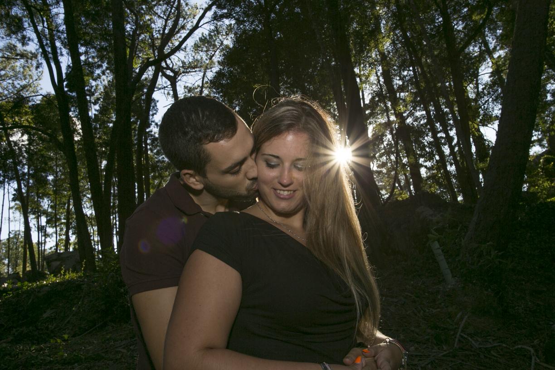 Miriam & Bruno