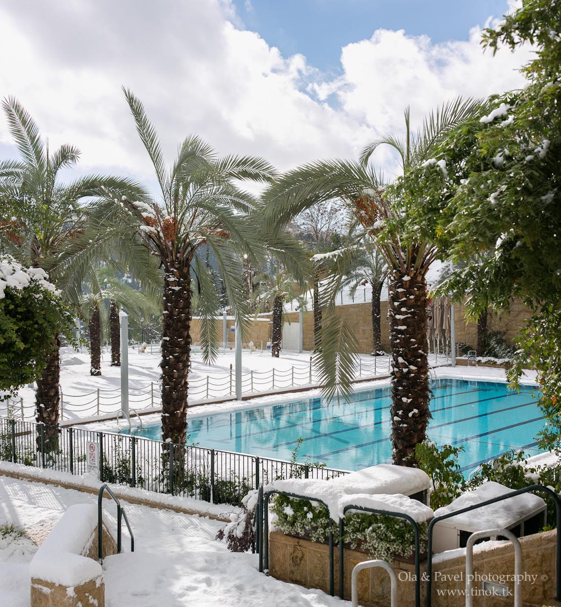 Hotel Yehuda Jerusalem