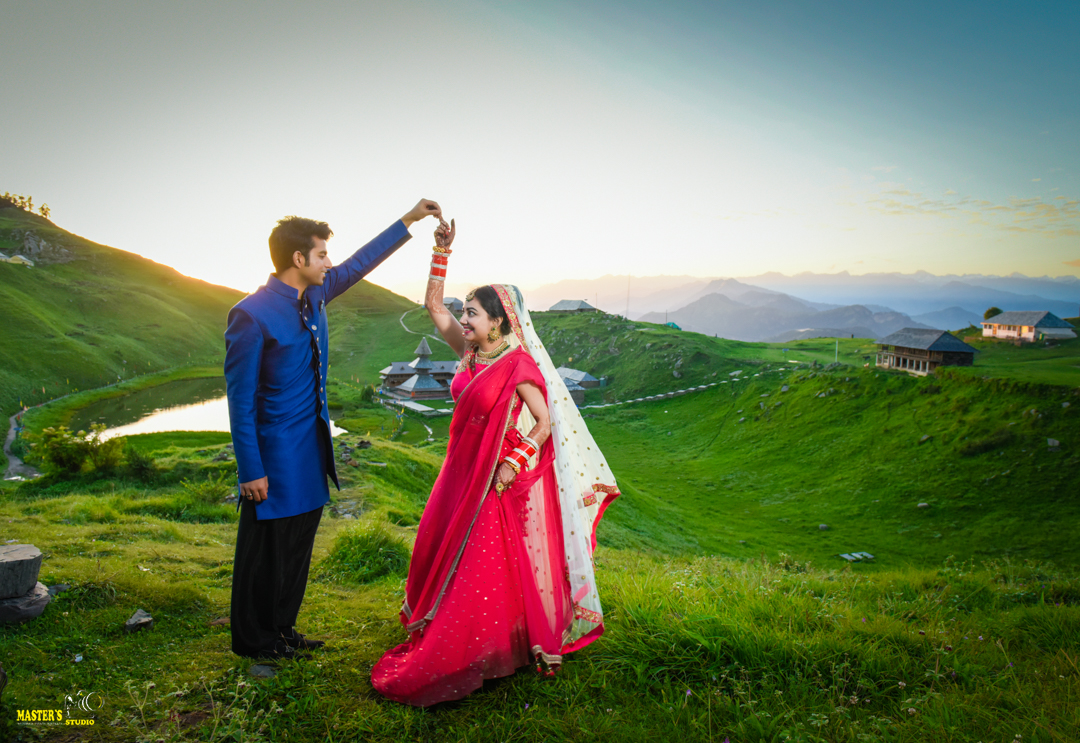 Plan for Your Wedding Photography