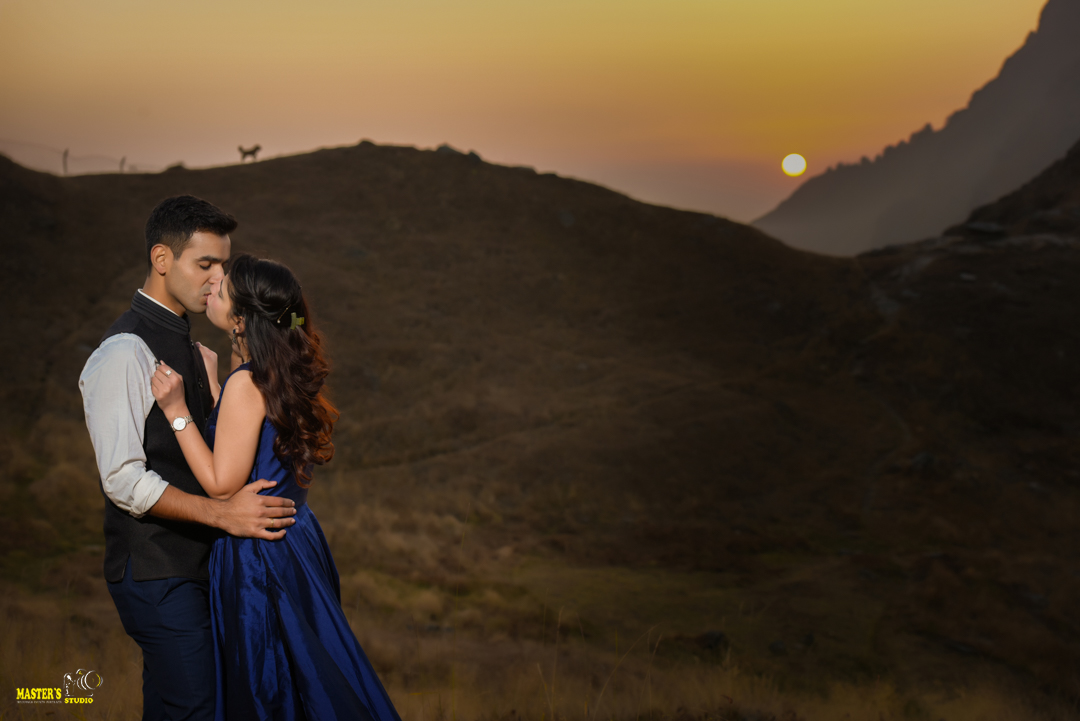 Tips for Pre-Wedding Session