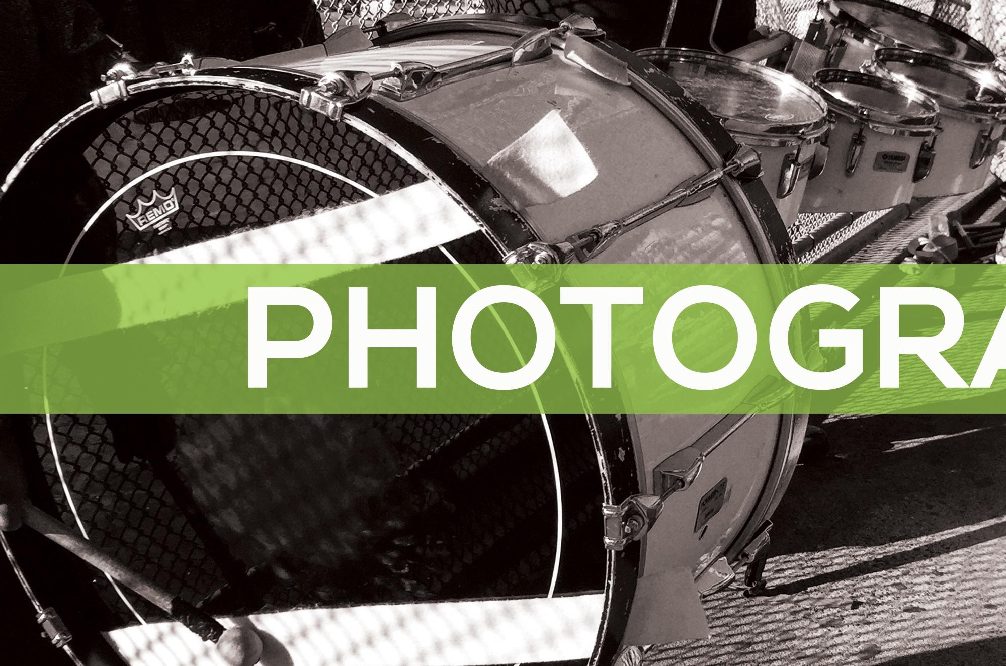 Photography- B&W
