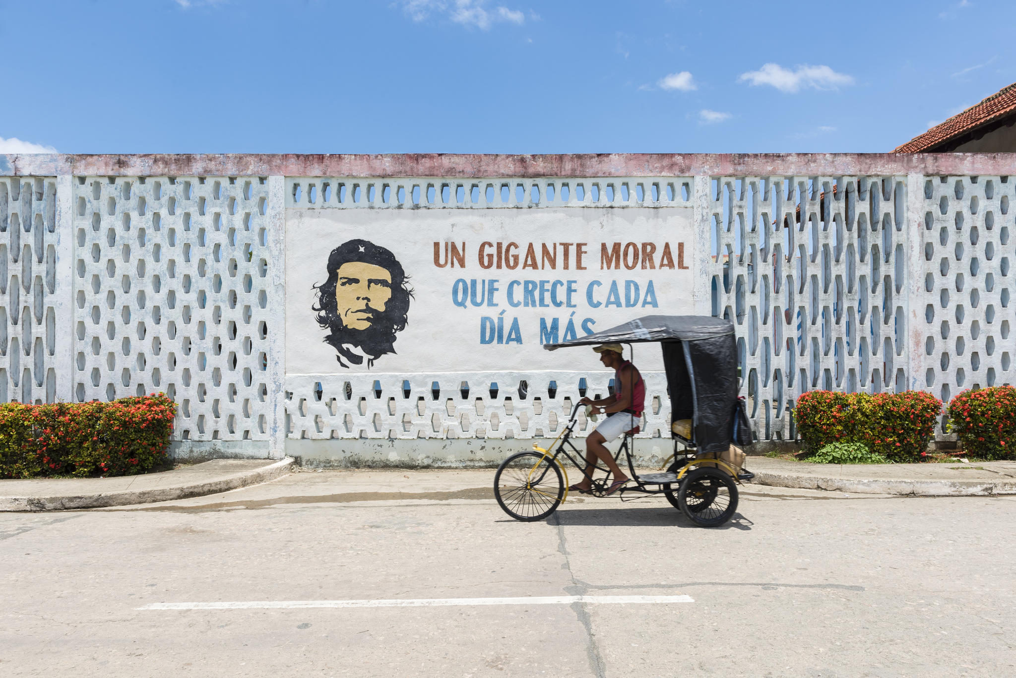 The journey into Cuban Street Art
