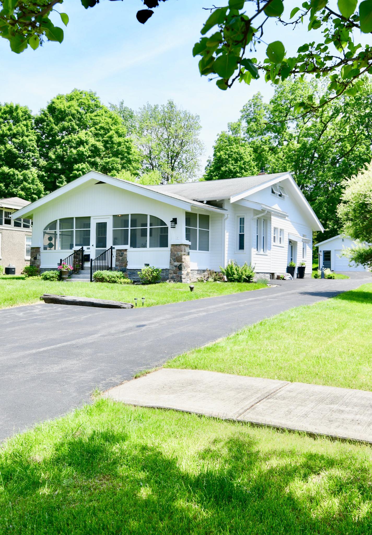 Fayettville Home