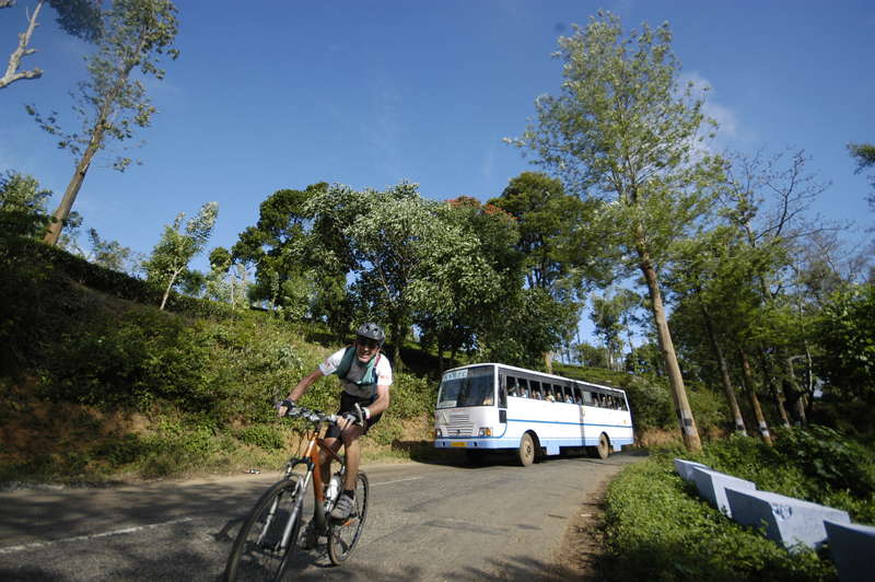 TOUR OF NILGIRIS