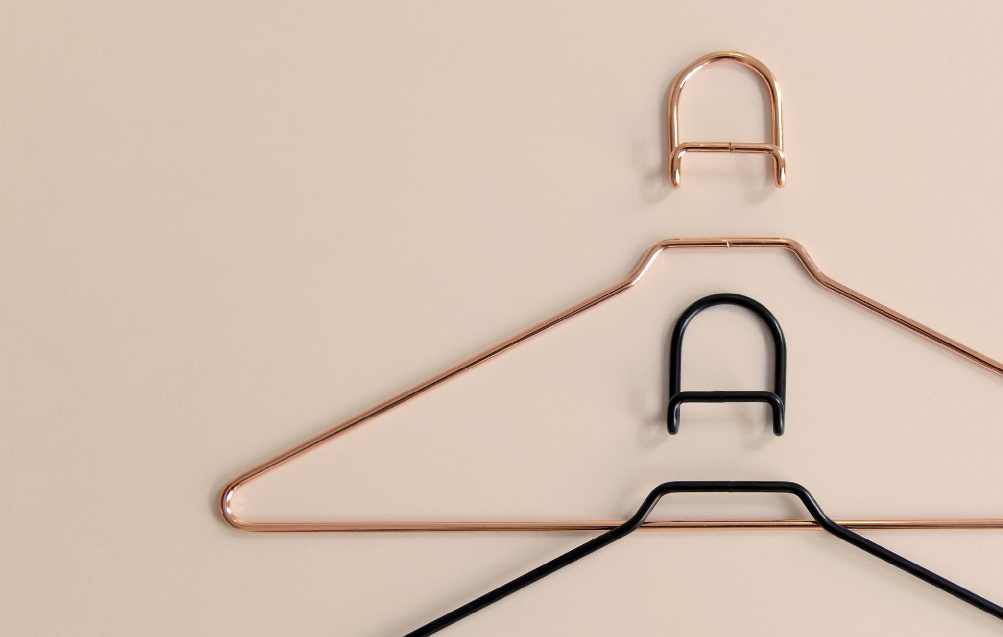 Hotel Hanger for Nomess Copenhagen