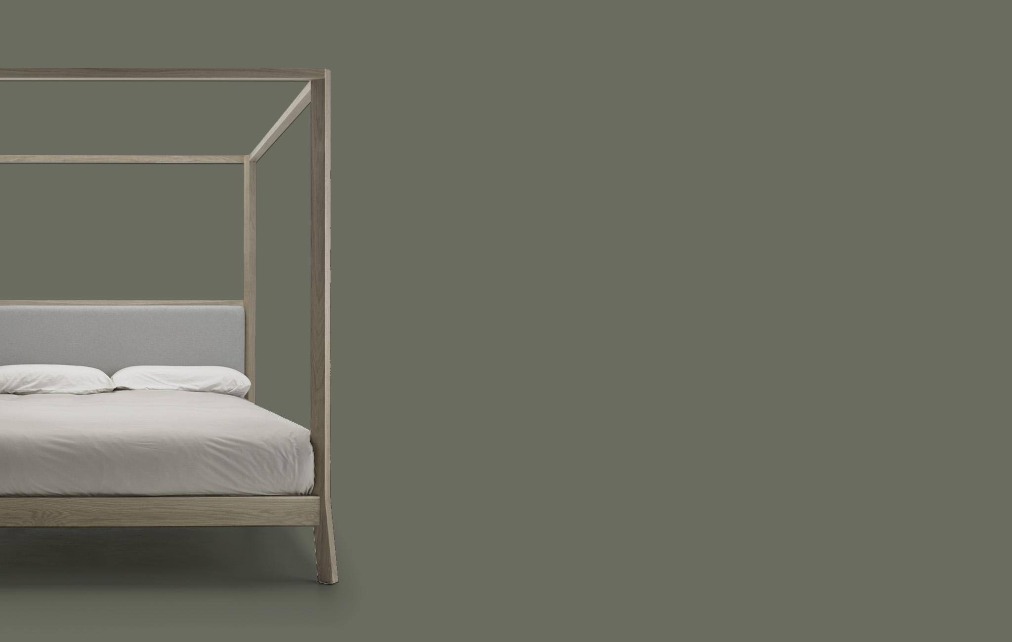 Breda Bed for Punt