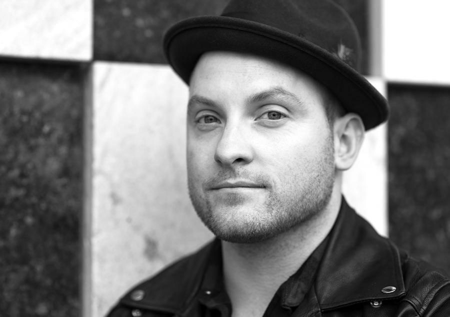 #punkNashville profiles: Model Citizen Rob Rufus