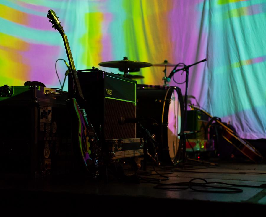 #guitarmonday: Chameleon Stories