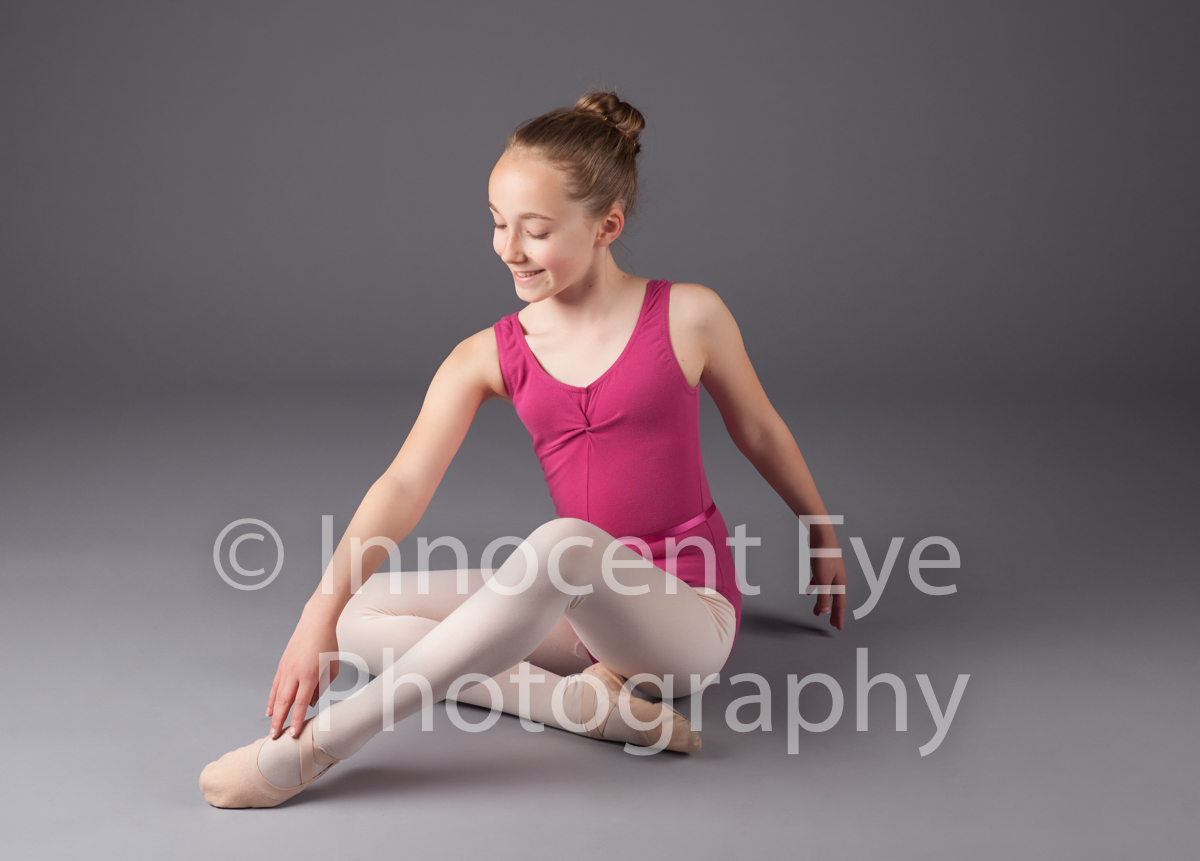 Dance Portrait sessions - 7th May