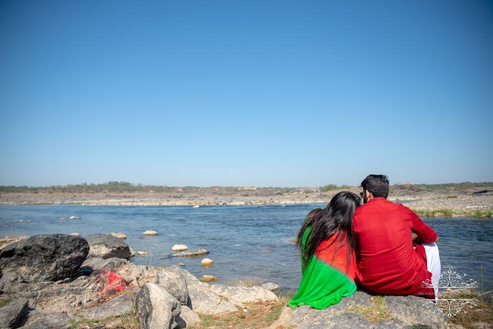 Asha & Sanjeev | Vadodara