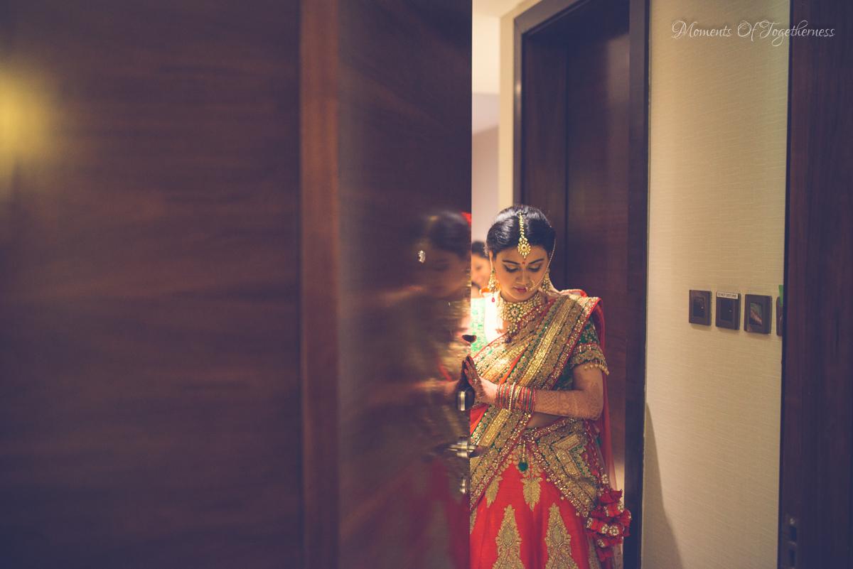 Namrata & Rishabh | Pune