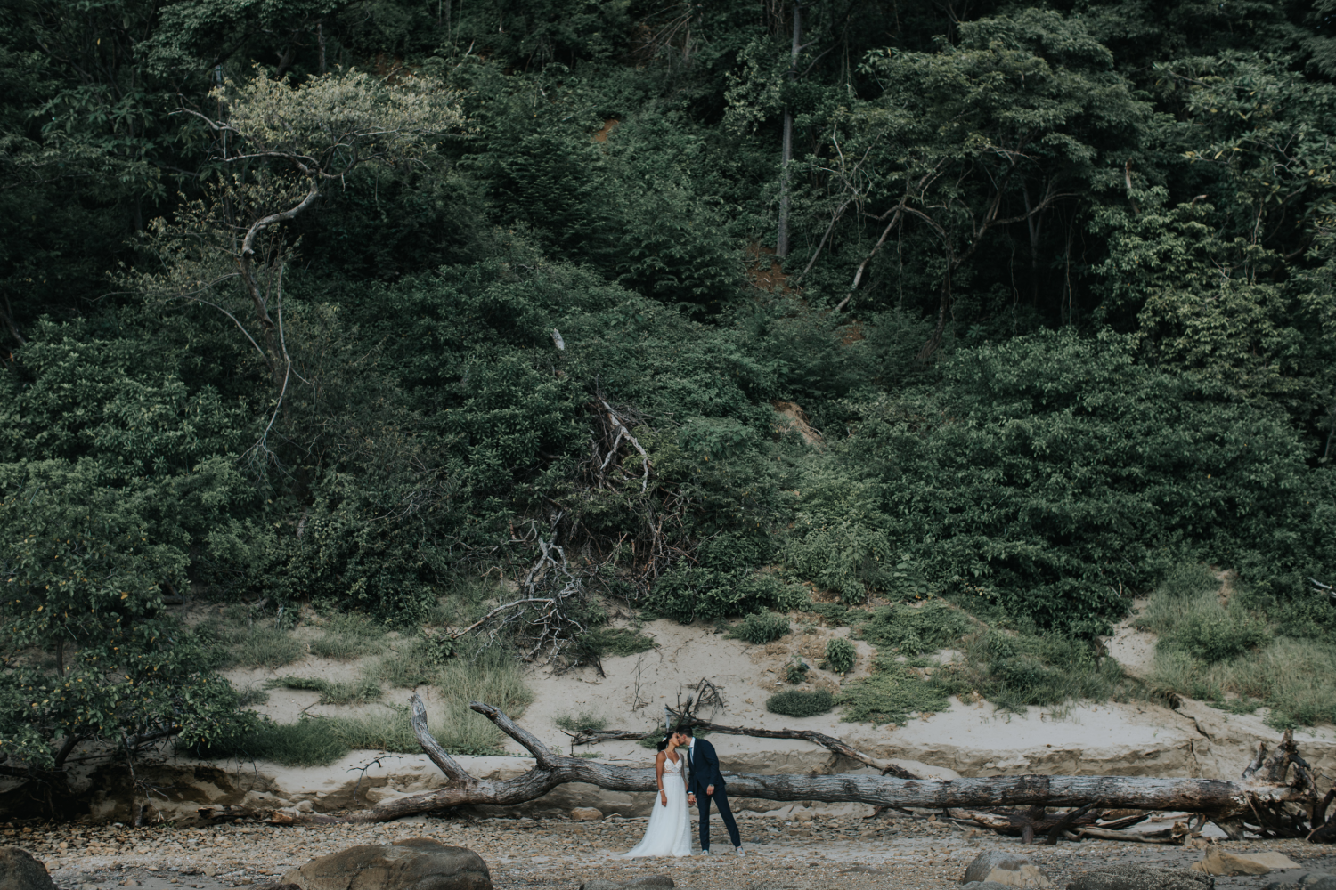 Dreams las Mareas Wedding Photographer