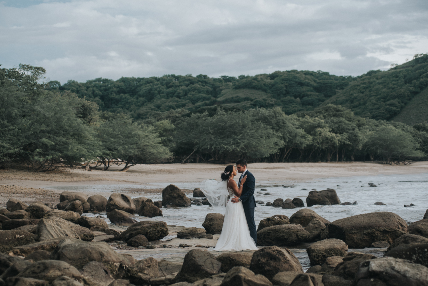 Guanacaste Wedding Photographer