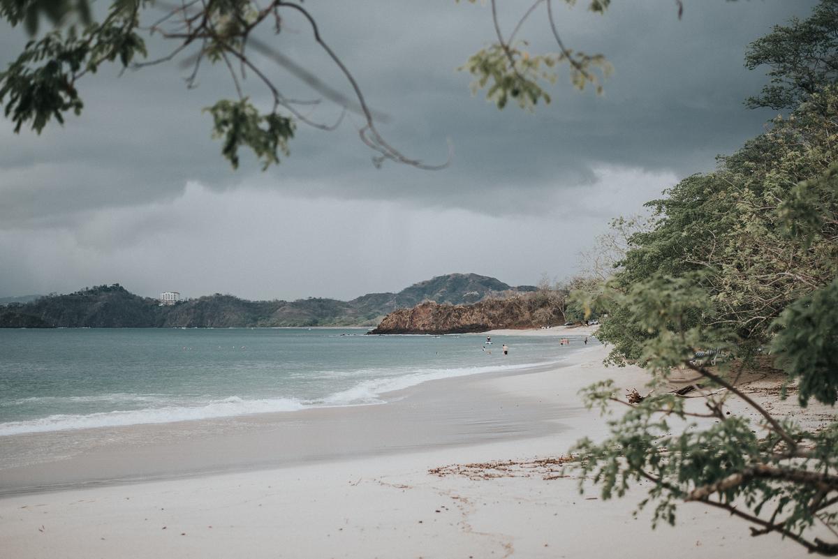 Destination Wedding in Westin Costa Rica