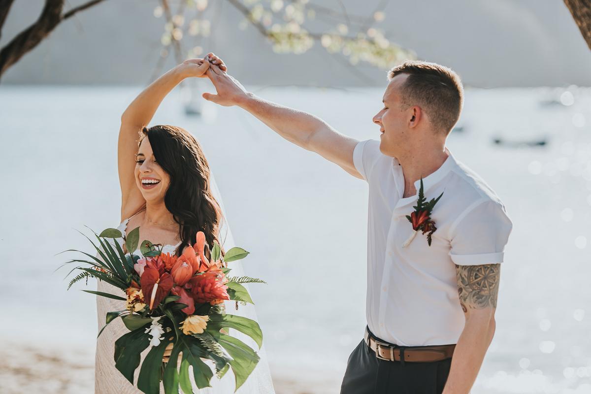 Wedding Costa Rica Photographer Costa Rica Wedding Photographer Dreams Las Mareas Riu Andaz Pangas