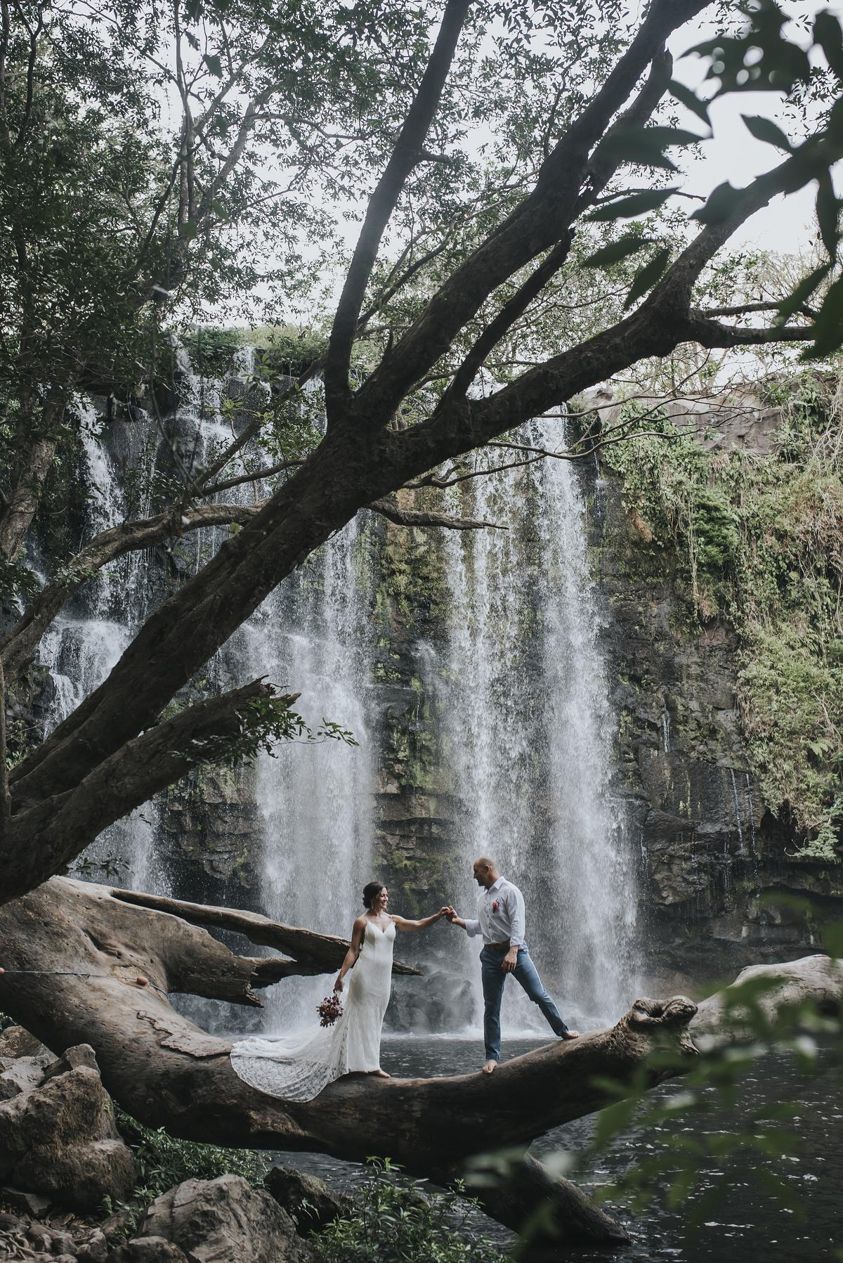 Elopement Costa Rica