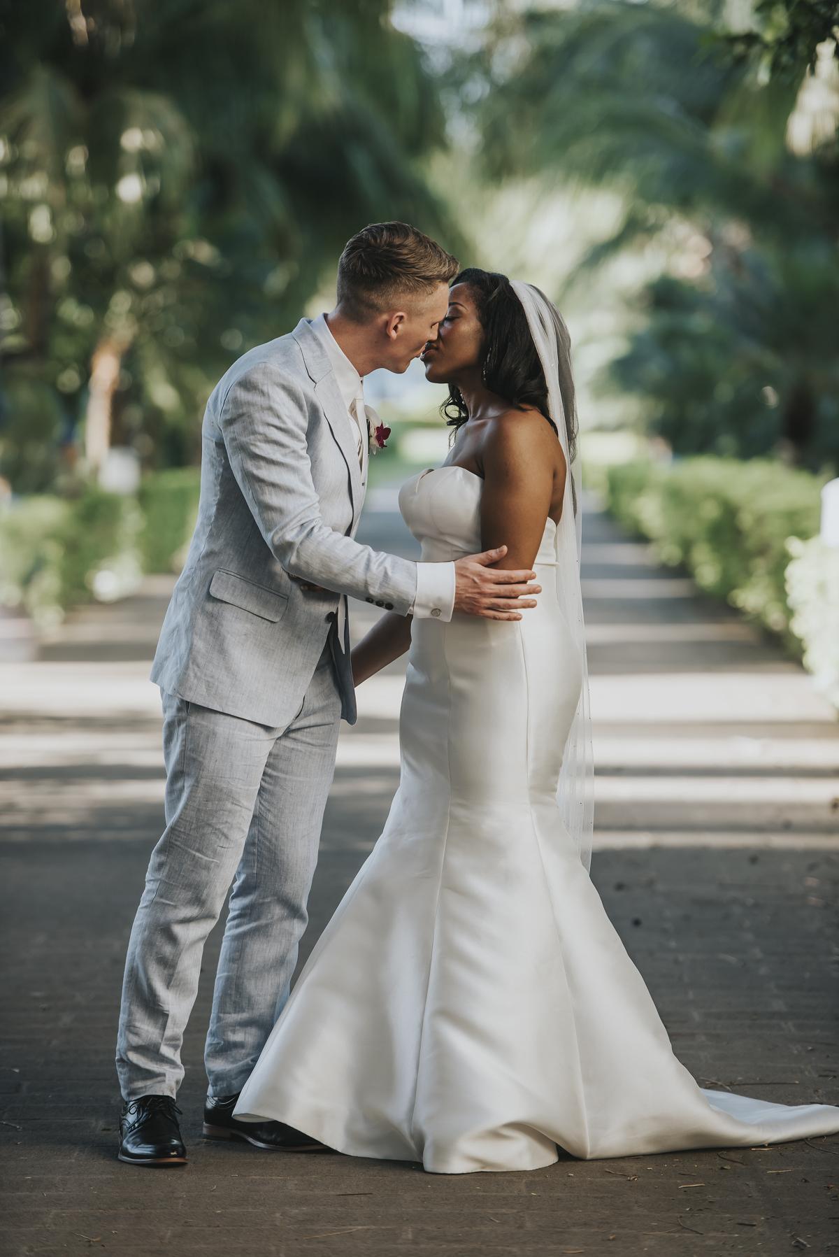 Costa Rica Photographer Riu Palace Wedding