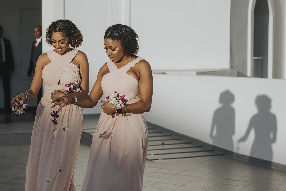 Riu Palace Costa Rica Wedding Photographer