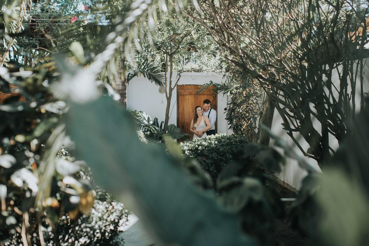 Elopement Costa Rica Photographer