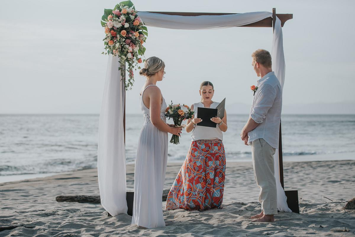 Costa Rica Destination Wedding Photographer / Costa Rica Wedding Photography