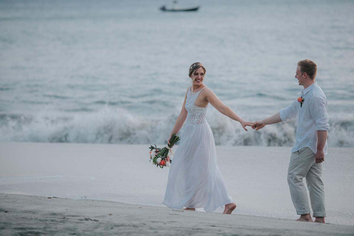 costa rica wedding photographer