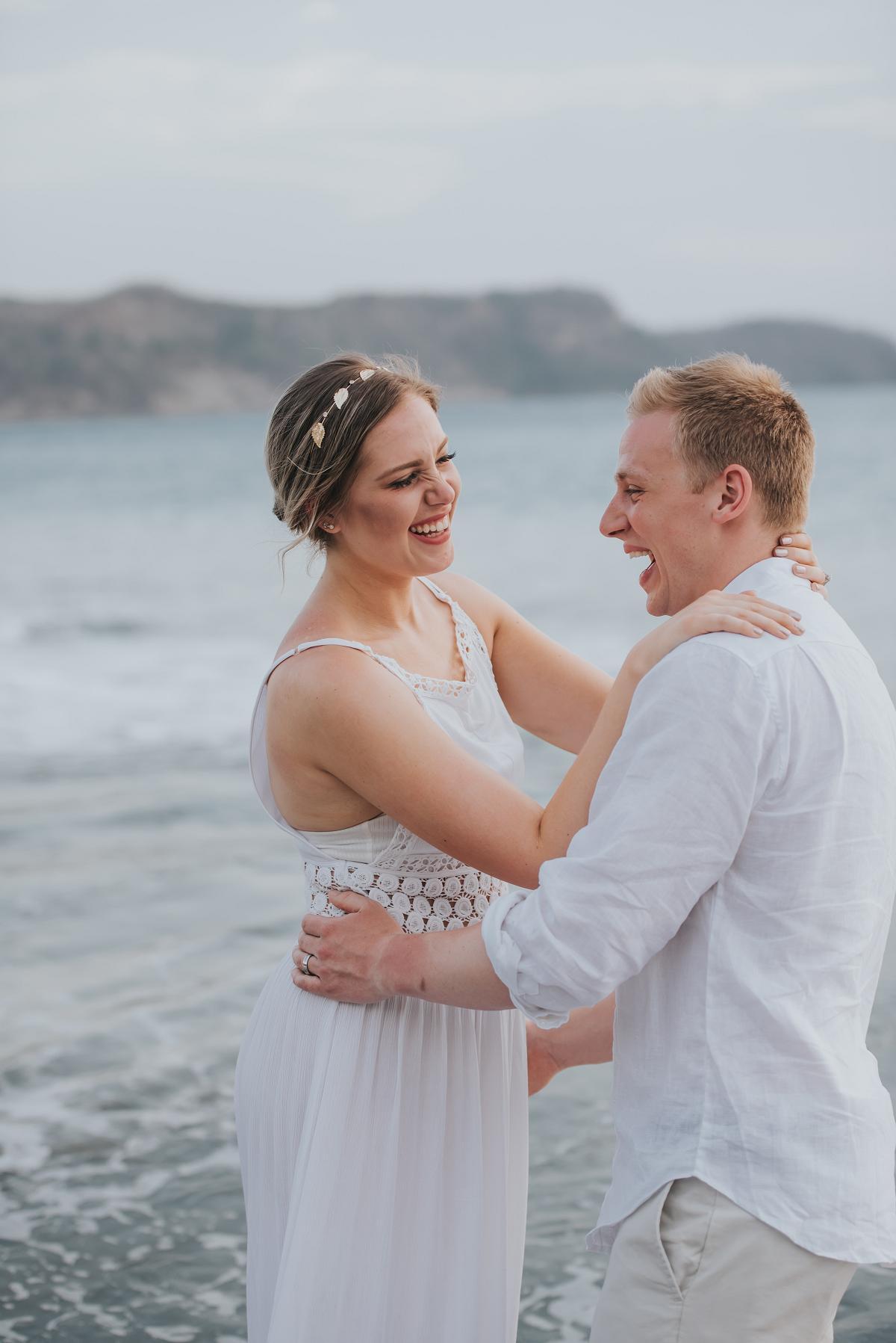elopement costa rica wedding photographer