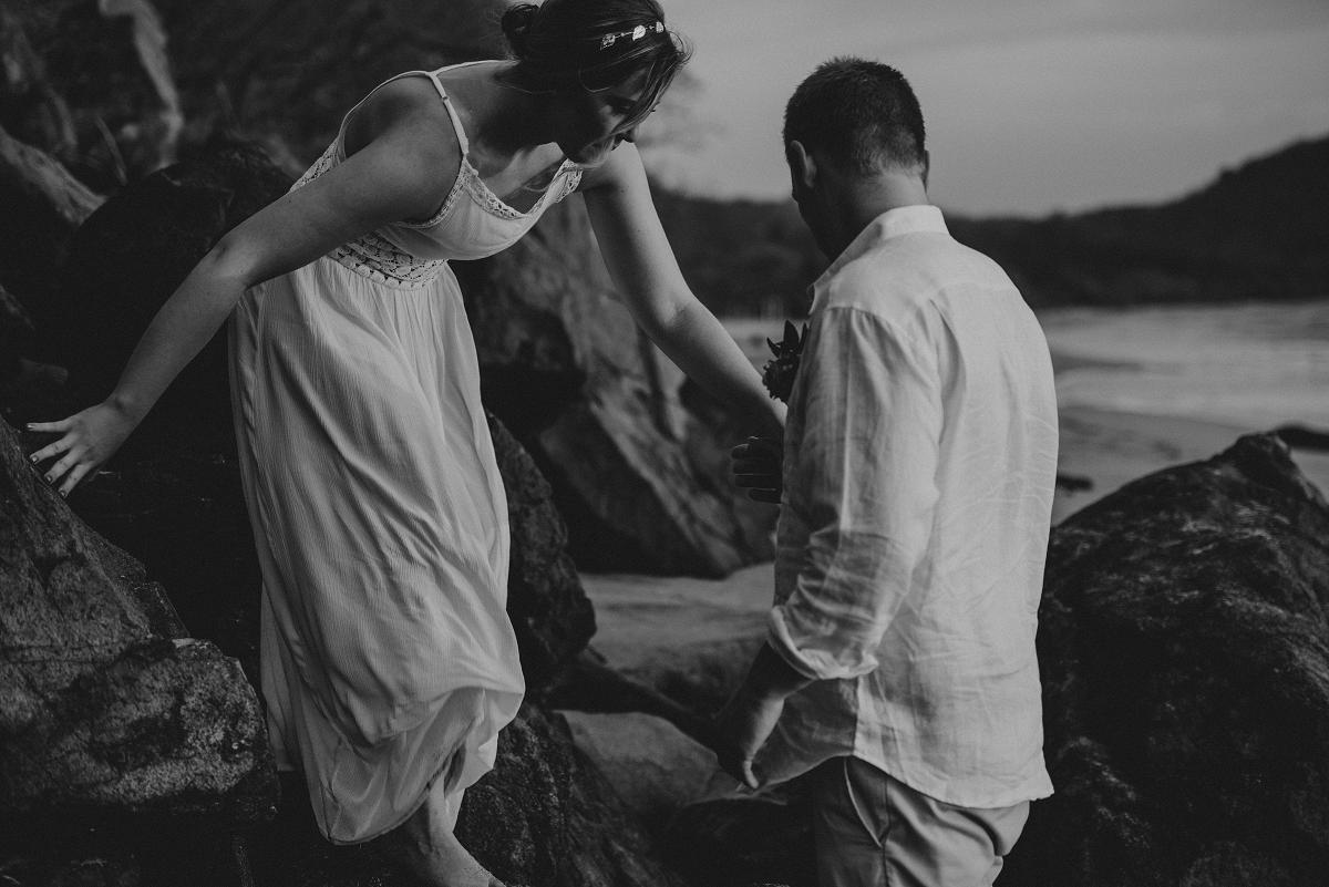 wedding photographer costa rica