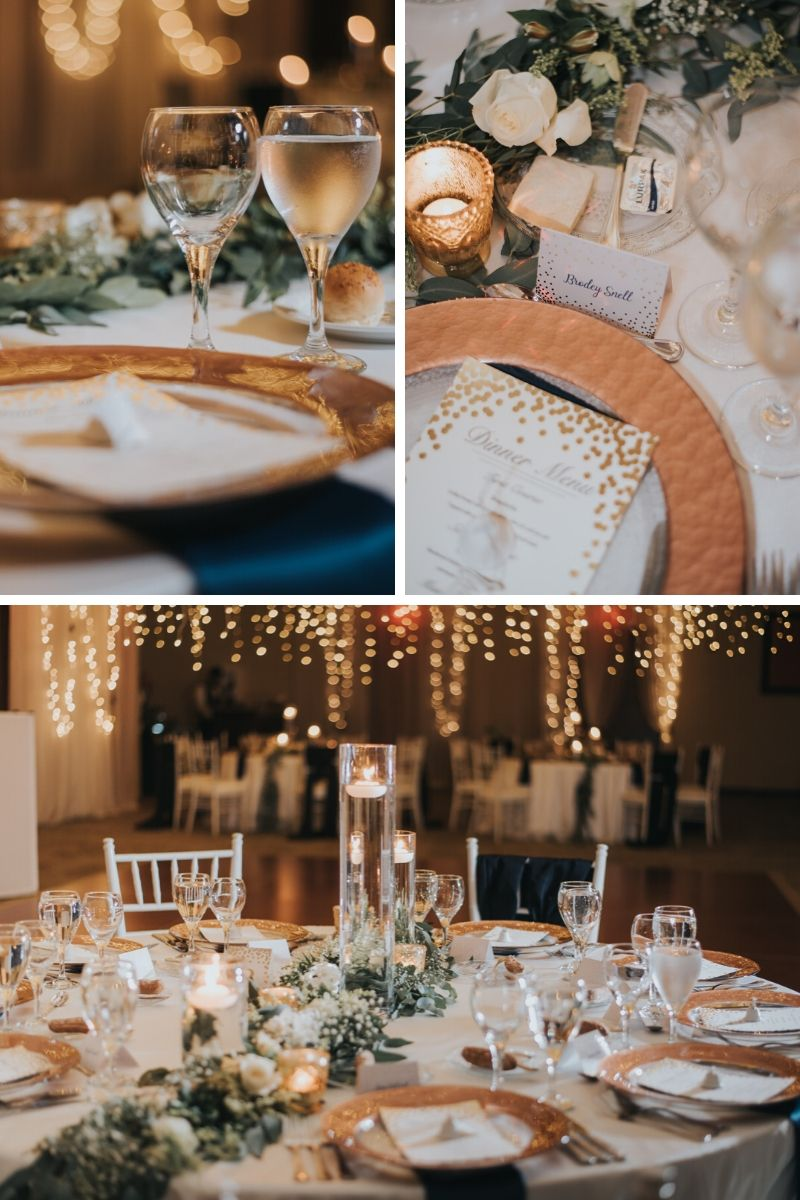 dreams las mareas wedding
